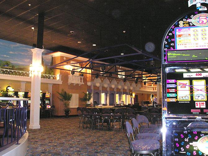 cities fo gold casino